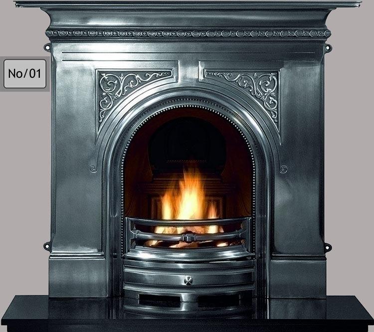 Antique Vintage Bedroom Fireplace: Cottagefireplaces